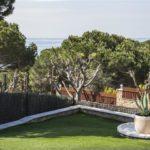 Garden - 4 bedroom villa
