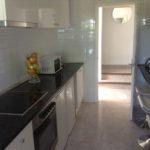 Kitchen - 2 bedroom villa