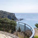 View from balcony - 5 bedroom villa