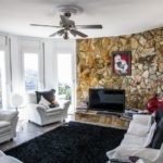 Lounge - 5 bedroom villa