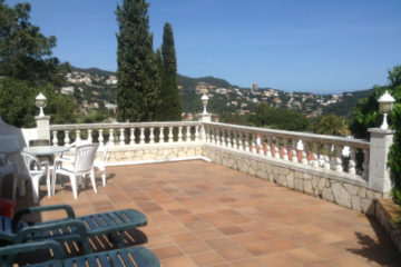 2 Bedroom Villa, Cala Canyelles, Lloret de Mar
