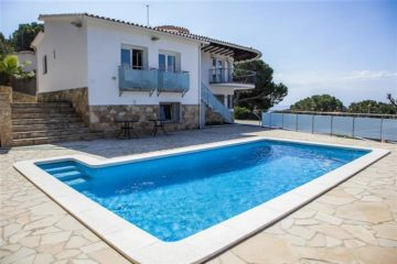 4 Bedroom Villa, Montgoda, Lloret de Mar
