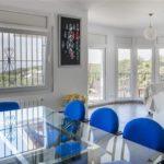 Dining area - 4 bedroom villa